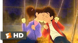 Download Eight Crazy Nights (5/10) Movie CLIP - But That Was Long Ago (2002) HD Video