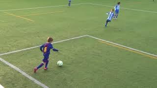 Download FC Barcelona U9/'09 vs. Malaga CF U9/'09 | Final | 3.30.2018 | Iber Cup Portugal Video