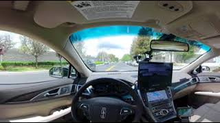Download Phantom Auto remote driving in 360 Video