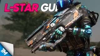 Download Titanfall 2 | L-Star Weapon Guide Video