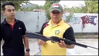 Download Cara merobah senapan angin biasa jagi senapan PCP Video