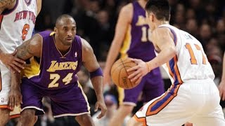 Download jeremy Lin vs Kobe Bryant Full Duel Highlights 2012.02.10 - LINSANITY Takes on the Black MAMBA! Video