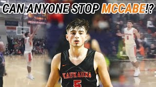 Download Jordan McCabe Gives JORDAN SHRUG! Cuts Up Opponent In PLAYOFF DUB 🏆 Video