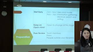 Download Experience sharing on Faculty Development Scheme (FDS) by Dr FU Jeanne Ho-ying, HSUHK Video