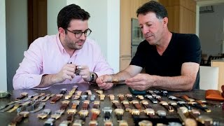 Download Talking Watches With Jason Singer Video