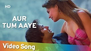 Download Aur Tum Aaye | Dosti-Friends Forever Songs | Bobby Deol | Lara Dutta | Alka Yagnik | Romantic Song Video