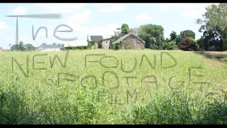 Download THE NEW FOUND FOOTAGE FILM Video