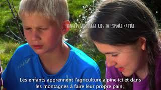 Download La réserve de biosphère de Salzburger Lungau & Kärntner Nockberge met en œuvre les ODD (Autriche) Video