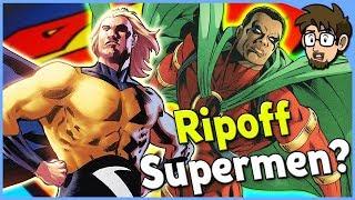 Download 10 Superman RIP OFFS! Video