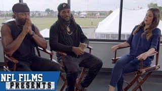 Download The Art of Trash-Talking | NFL Films Presents Video