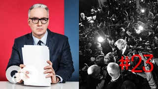 Download Trump's Devious Plan to Destroy the White House Press Corps | The Resistance with Keith Olbermann Video