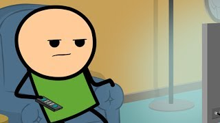 Download Junk Mail - Cyanide & Happiness Shorts Video