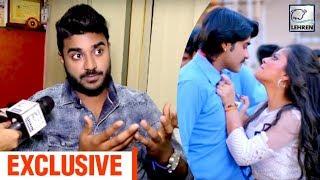 Download 'पांडे जी का बेटा हूँ' गाना विवाद पर Chintu ने दिया बड़ा बयान | Lehren Bhojpuri Video