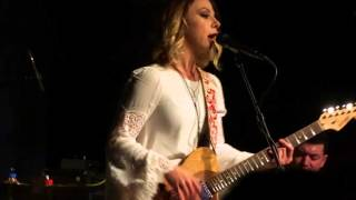 Download ″Money to Burn″ Samantha Fish Live 2/6/16 Sold Out Show at Callahan's Video