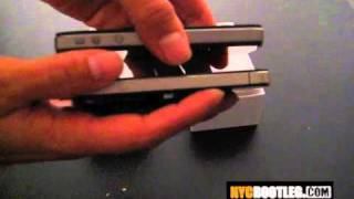Download Fake iPhone 4 vs The Real iPhone 4 Video