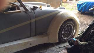 Download Austin Healy wide body Video