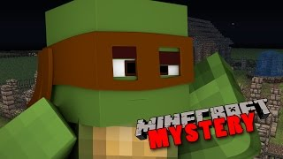 Download Minecraft Mystery - THE EXTRAORDINARY LEAGUE OF DETECTIVES Ep 2 Video