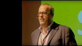 Download Empowering Artists of Tomorrow | Patrick Sutton | TEDxWexford Video