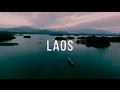 Download Laos Drone Footage Video