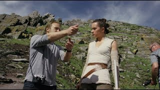 Download Directing The Last Jedi Video