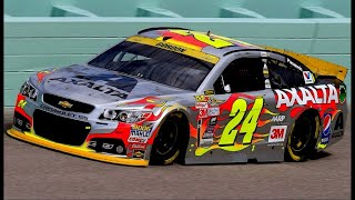 Download Jeff Gordon Memorable Finishes (1992-2015) Video