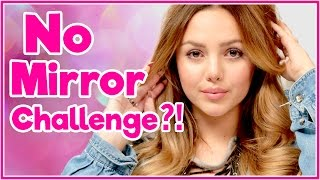 Download NathalieParis's Lazy Day Makeup Challenge! Wheel Of Beauty! Video