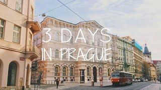Download 3 days in Prague | Food, Beer + Travel Video