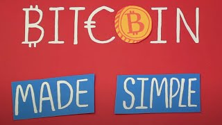 Download Bitcoin explained and made simple | Guardian Animations Video