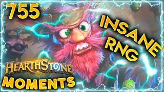 Download MCT Is Pretty Strong Now!! | Hearthstone Daily Moments Ep. 755 Video
