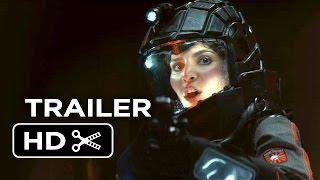 Download Infini Official Trailer #1 (2015) - Luke Hemsworth Sci-Fi Movie HD Video