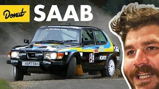 Download SAAB - Everything You Need To Know | Up to Speed Video