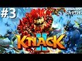 Download Zagrajmy w Knack 2 [60 fps] odc. 3 - Piramidy goblinów Video