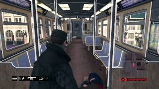 Download Watch Dogs: Epic Police Chase And Killing Spree Video