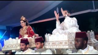 Download زفاف عمر خليهن أل الرشيد بليلى منت حسن الدرهم Mariage de S.E Omar Ould Errachid Video