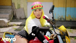 Download Stefflon Don - Senseless Video