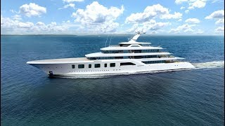 Download Million Pound Mega Yachts For Sale - Documentary Video