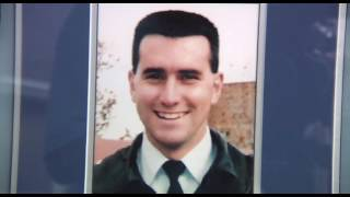 Download Memorial Service marks 20 year anniversary of the death of Constable David Carty Video