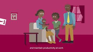 Download Maternity protection at work: It matters to everyone Video