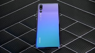Download Huawei P20 Pro 4 Months Later - My Daily Driver Video