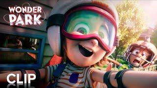 Download WONDER PARK   Commencing Test Run   Official Film Clip Video