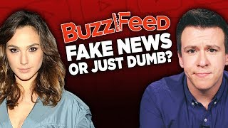 Download More Fake News From Buzzfeed and Horrible New Footage Shows What Really Happened with Philando Video