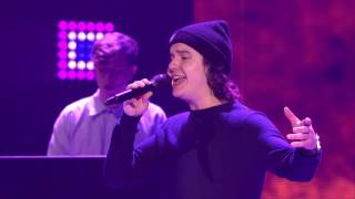 Download Lukas Graham - ″You're Not There″ - Live From 2017 New Years Rockin' Eve [EXTRAS] Video