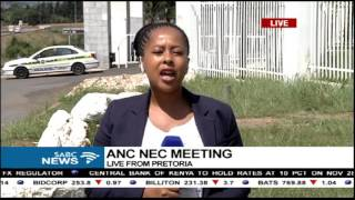 Download Latest on the ANC NEC meeting: Mbali Sibanyoni Video