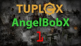 Download Factorio AngelBobX Let's Play #1 - NEW SERIES! Video