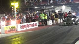 Download Did Boosted GT redlight against the Silver Camaro at Redemption 14 8 25 18 Video