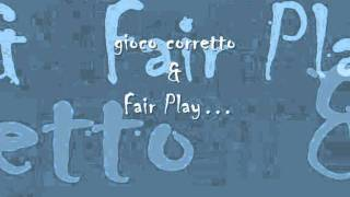 Download canzone fair play Video