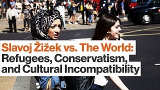 Download Slavoj Žižek on Refugees, Conservatism, and Cultural Incompatibility Video