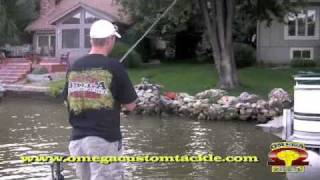 Download Pitchin' Docks with a Jig Video