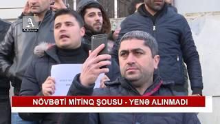 Download Milli Şura Bakıda mitinq keçirdi Video