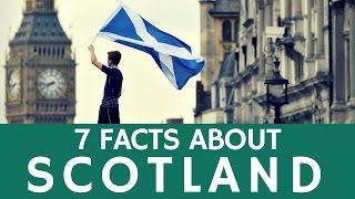 Download Fun Facts about Scotland – Informative Top 7 Video for Kids Video
